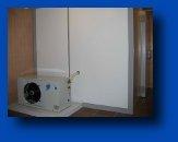 Холодильная камера для хранения меховых изделий